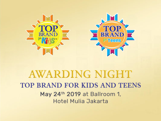 Upcoming event-topbrand-for-kidsteens